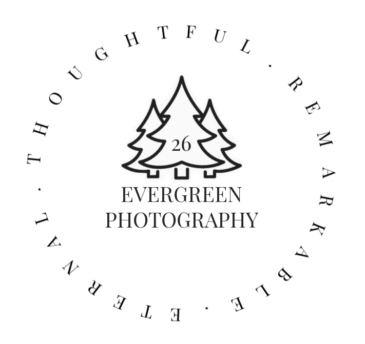 26 EVERGREEN PHOTOGRAPHY