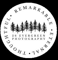 26 EVERGREEN PHOTOGRAPHY